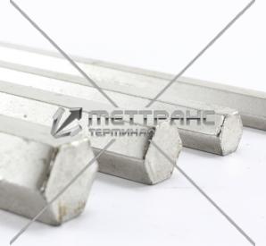 Шестигранник алюминиевый в Великом Новгороде