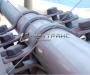 Опора для трубопровода в Великом Новгороде № 6
