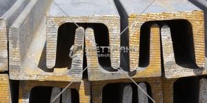 Швеллер 10, 10П, 10У